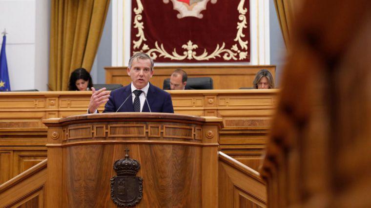 El PSOE destaca el esfuerzo del Gobierno regional por recuperar y consolidar la Sanidad pública frente a los recortes del PP