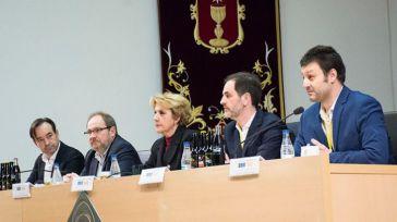 Jornadas de la UCLM sobre la importancia de la ciberseguridad en la red