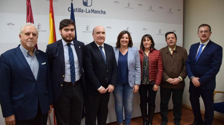 La Academia de Gastronomía de Castilla-La Mancha suma su compromiso a la promoción de la marca Raíz Culinaria