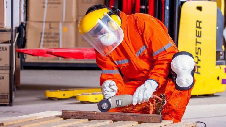 Todos los sectores económicos dan alegría al empleo en CLM en un febrero atípico en el mercado laboral