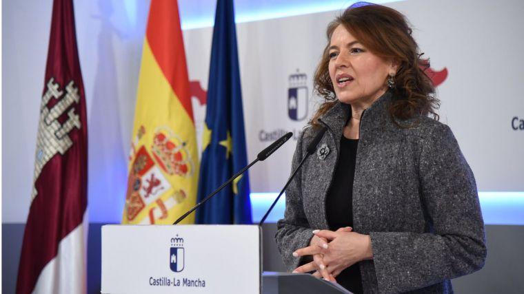 El Gobierno de Castilla-La Mancha reclama al Estado una financiación adecuada para el Sistema de Dependencia