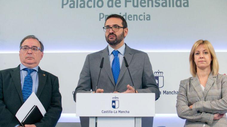 Gutiérrez apuesta por un Estatuto que garantice los derechos sociales, cohesione lo rural y lo urbano y desarrolle nuestro potencial económico