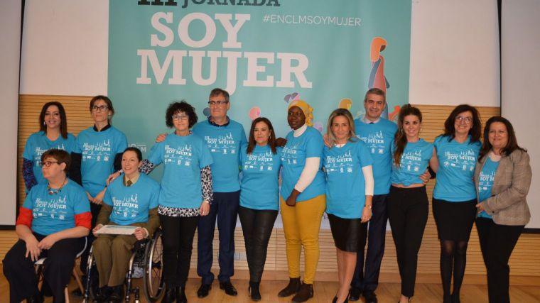 Álvaro Gutiérrez anuncia la puesta en marcha de la segunda estrategia de igualdad de género de la Diputación de Toledo