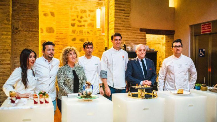Grupo Vive Toledo pone en marcha unas jornadas gastronómicas de alta cocina