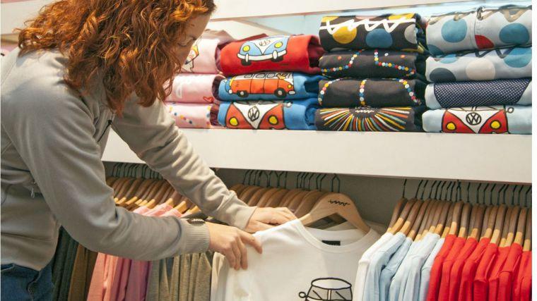 El comercio castellano-manchego mantiene su pulso en enero y crece en ventas y ocupación