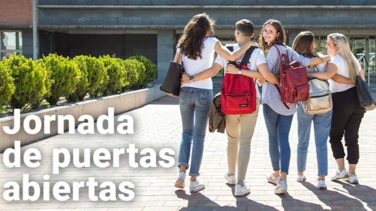 La UCLM pospone las jornadas de puertas abiertas en los campus de Albacete y Ciudad Real