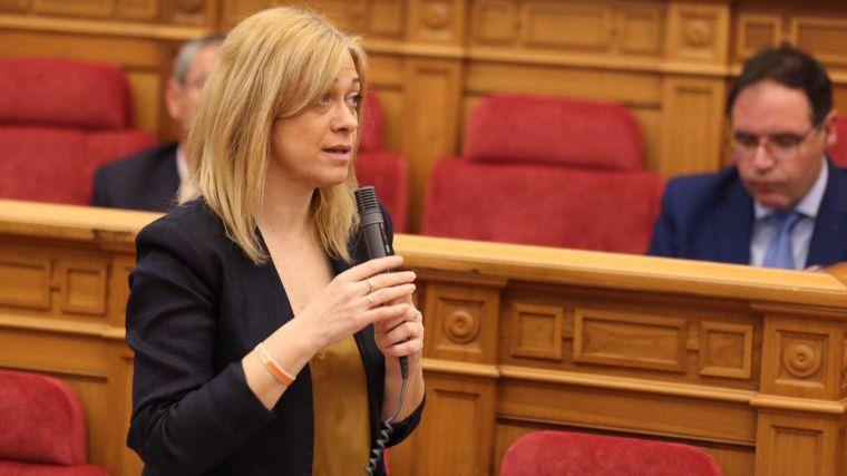 Ciudadanos pide la suspensión del Pleno de las Cortes de C-LM por responsabilidad