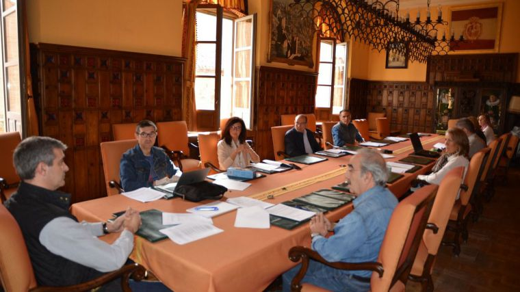 La Diputación de Toledo amplía el teletrabajo a todas sus áreas