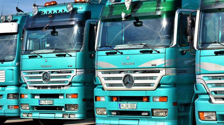 CCOO reclama el reconocimiento como colectivo de alto riesgo para los trabajadores del sector de Carretera y Logística