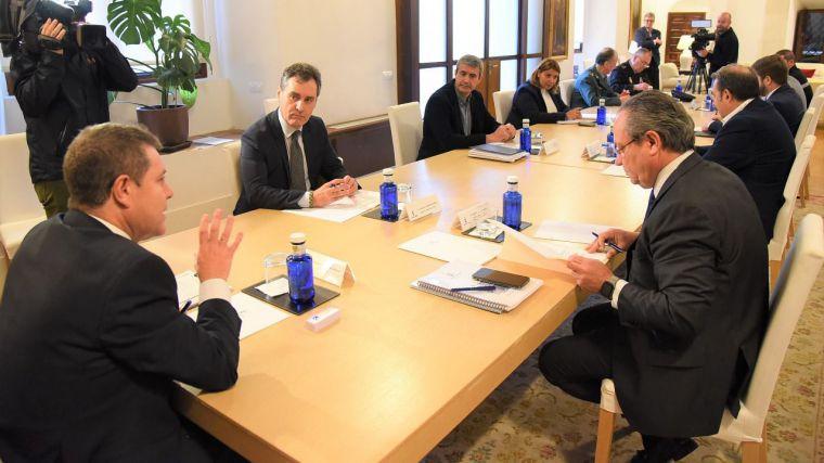 La Diputación de Toledo ofrede al SESCAM la Residencia Universitaria para atender a personas con COVID-19