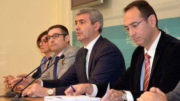 La Diputación de Toledo aumenta el gasto corriente para los ayuntamientos este año ante el COVID-19