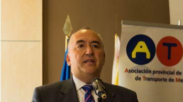 Los transportistas de Ciudad Real piden a los ayuntamientos que les eximan del pago del impuesto de circulación