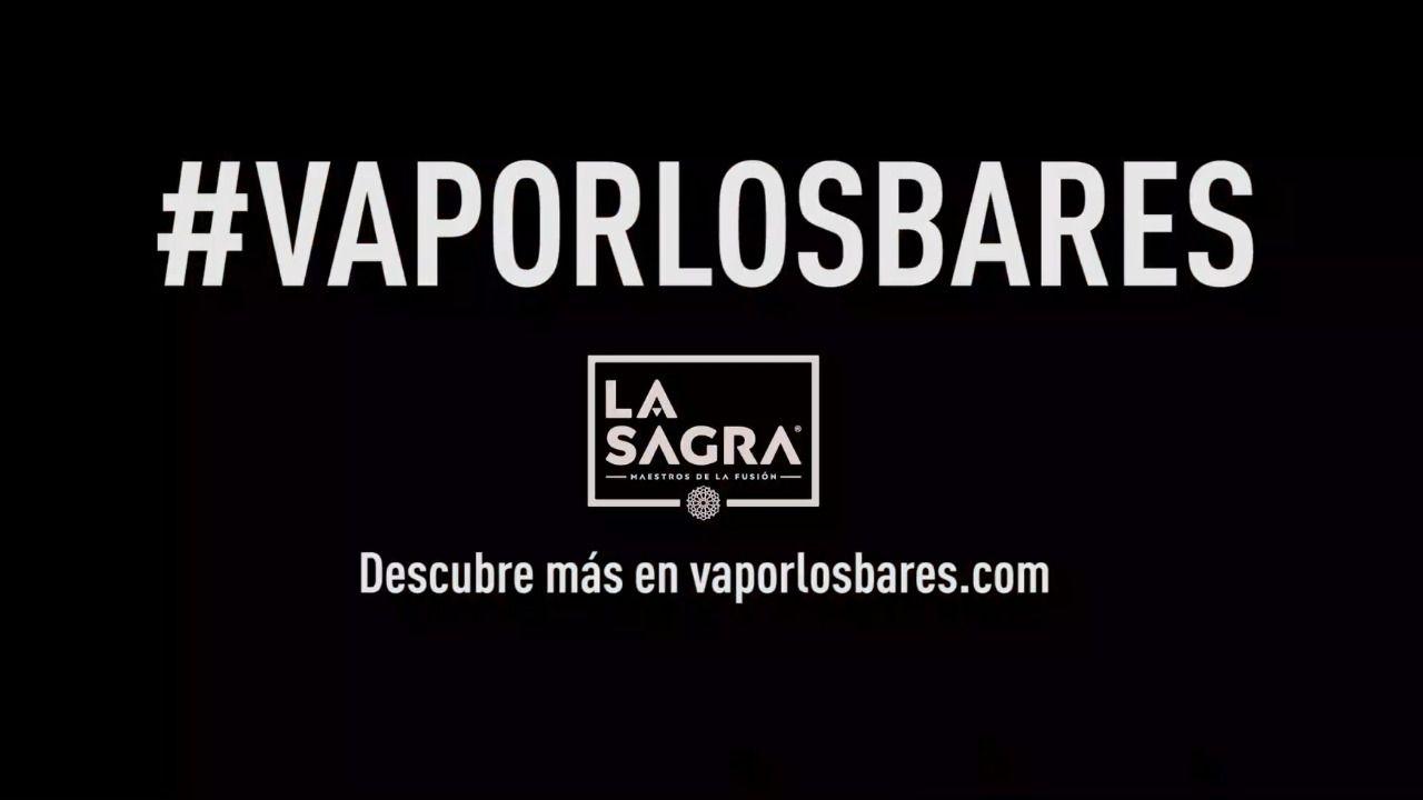 LA SAGRA lanza una iniciativa para apoyar a los bares