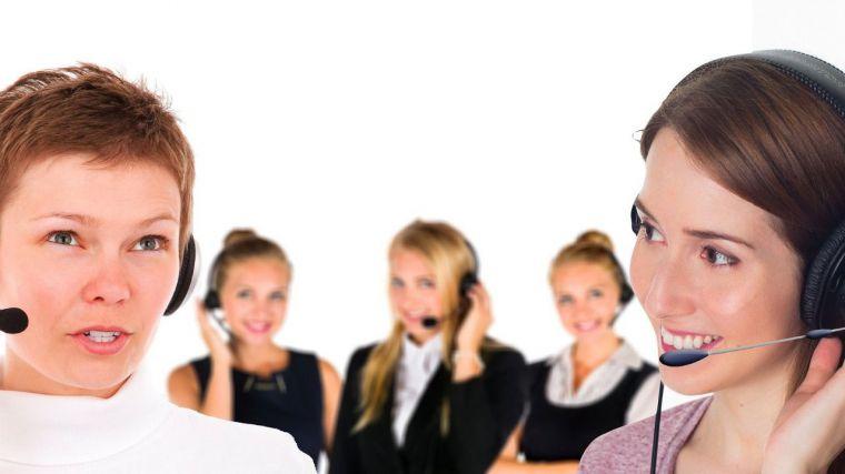 CCOO pide que a los call centers de CLM que faciliten a sus empleados/as los medios precisos para teletrabajar