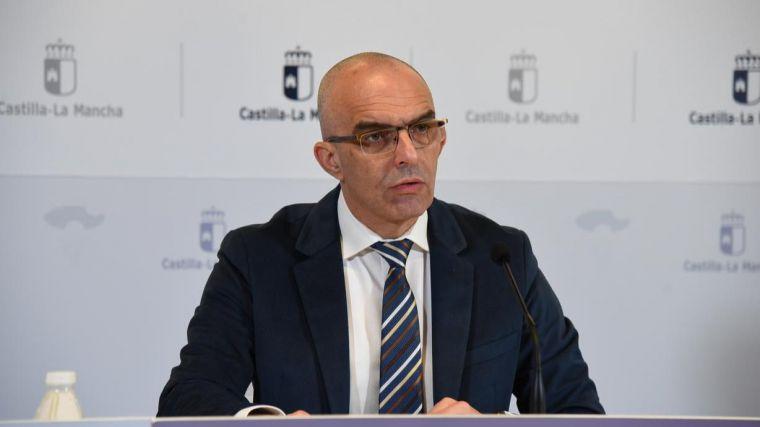 El Gobierno de Castilla-La Mancha repartirá otros 17 respiradores entre los hospitales con más necesidad asistencial de la Comunidad