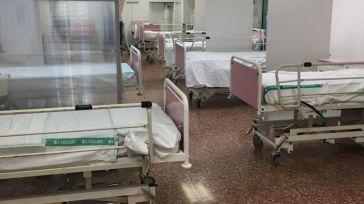 Los fisioterapeutas de CLM colaboran con tareas asistenciales a los pacientes de COVID-19 en hospitales y centros de salud