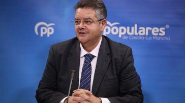 """Moreno lamenta que la Junta afirme que la situación se está """"estabilizando"""" en CLM"""