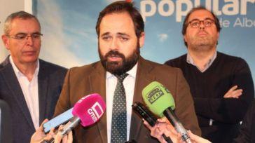 Núñez solicita a la Junta la puesta en marcha de un paquete de ayuda con EPIs y test masivos para todas las residencias de mayores