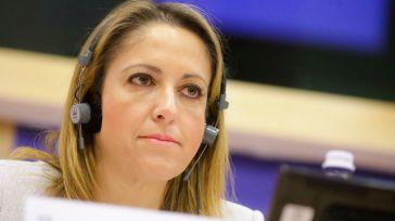 """Cristina Maestre: """"La Comisión Europea recoge los planteamientos del Gobierno de España para flexibilizar los Fondos Estructurales"""""""