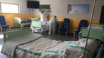 Parte 10 de abril: Se mantiene el descenso de hospitalizaciones y aumentan las altas por el coronavirus