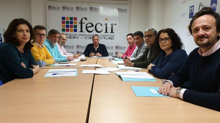 La Asociación Provincial de Empresarios de Estaciones de Servicio de Ciudad Real reitera la necesidad de servicios mínimos