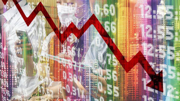 La estimación de FAES: el PIB podría caer hasta un 10% y el paro llegar al 20%