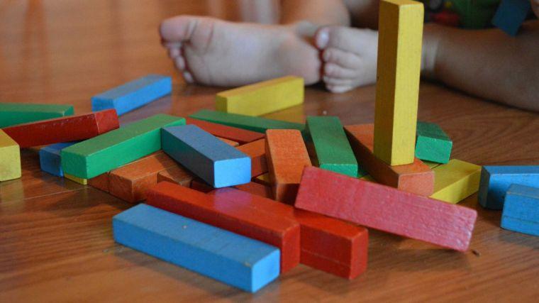 Fisioterapia ofrece recomendaciones para mejorar el desarrollo psicomotor de los niños en casa