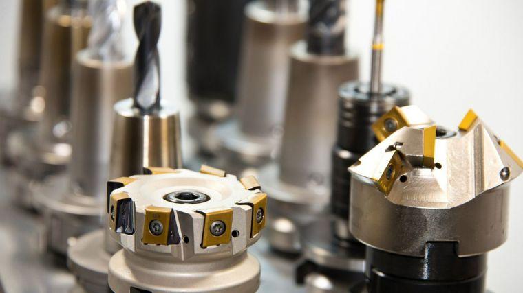 La industria regional de bienes de equipo aumenta sus ventas en el exterior un 25,7%