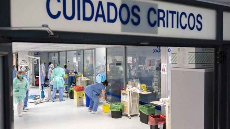 Castilla-La Mancha se encuentra por debajo de la media nacional respecto al número reproductivo básico del coronavirus