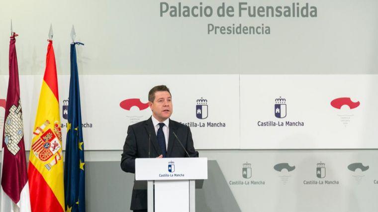 """Castilla-La Mancha realizará """"un estudio epidemiológico regional"""" que se sumará al encargado por el Ministerio de Sanidad"""