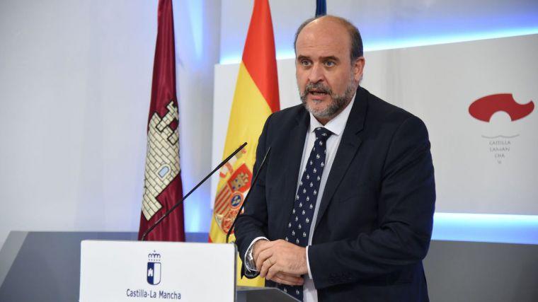 El gobierno regional ya piensa en la desescalada en las comarcas con menor incidencia del coronavirus