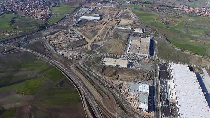 Illescas atrae un nuevo gran proyecto logístico valorado en 70 millones de euros