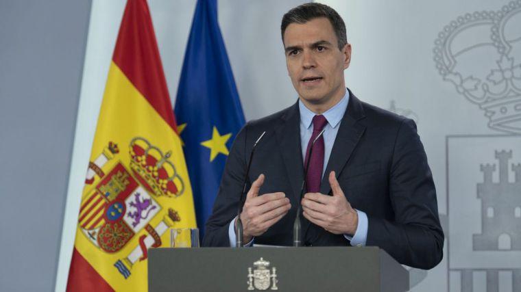 El Consejo de Ministros aprueba el Plan de Transición hacia una 'Nueva Normalidad'