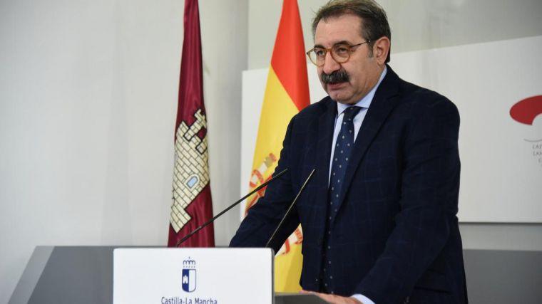 El consejero de Sanidad defiende que CLM cumpliría a día de hoy los criterios marcados por el Gobierno de España para pasar a la Fase 1 de desescalado