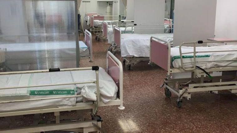 Parte 30 de abril: Castilla-La Mancha supera las 5.500 altas epidemiológicas y baja de los 900 hospitalizados
