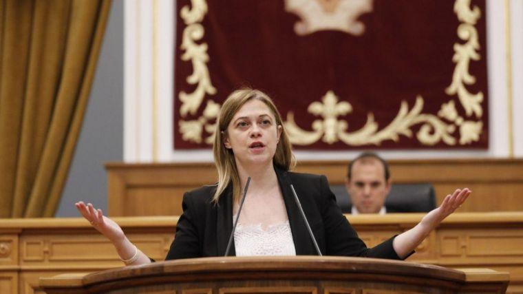 Ciudadanos plantea un gran acuerdo entre las fuerzas políticas para la reconstrucción regional
