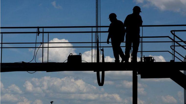 Casi 7 millones de trabajadores en paro o en ERTE a finales de abril