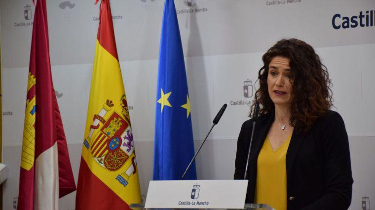 El gobierno destaca la menor incidencia del paro en Castilla-la Mancha respecto al conjunto del país
