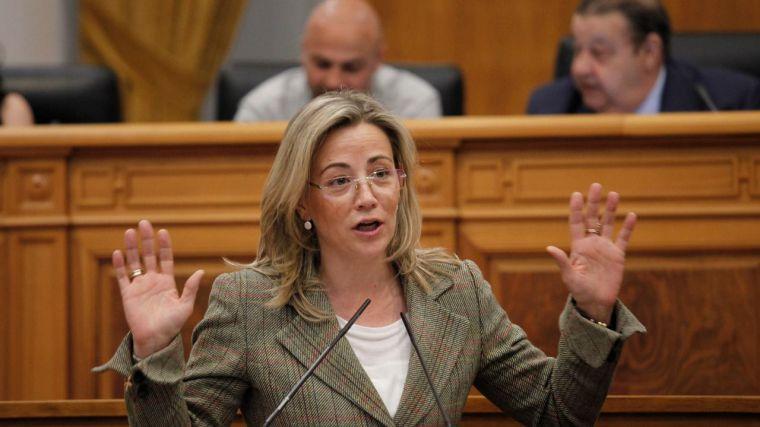 El PP de CLM pide en las Cortes la reprobación del presidente