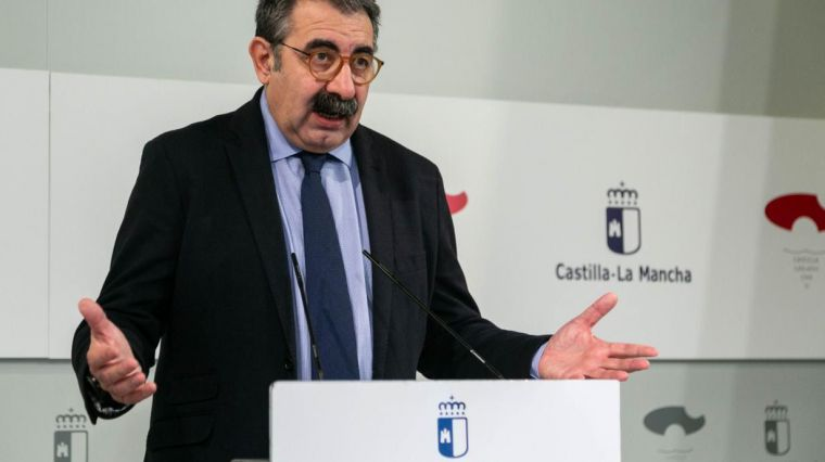 Castilla-La Mancha en disposición de realizar hasta 6.000 PCR diarias en la Fase 1 de desescalada
