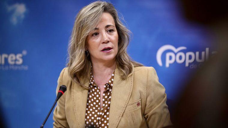 Merino insiste en que el PP-CLM cuenta con 200 medidas para la reconstrucción de Castilla-La Mancha