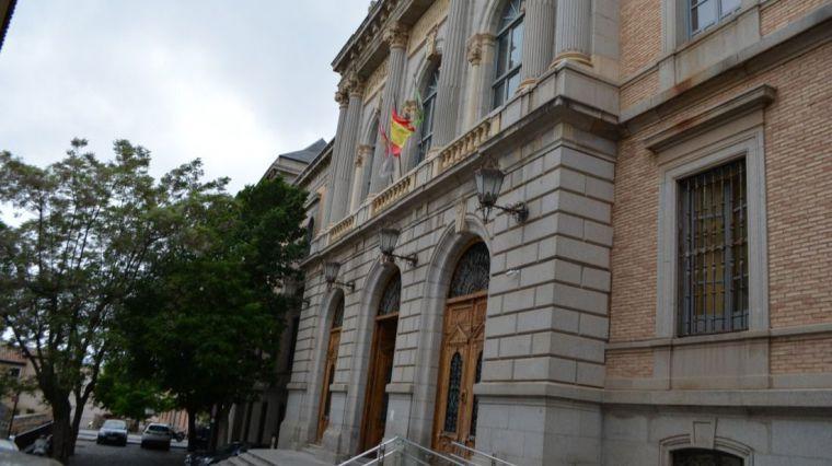 La Diputación de Toledo garantiza la liquidez a los ayuntamientos y mantiene la ampliación del plazo de pago de tributos a los vecinos