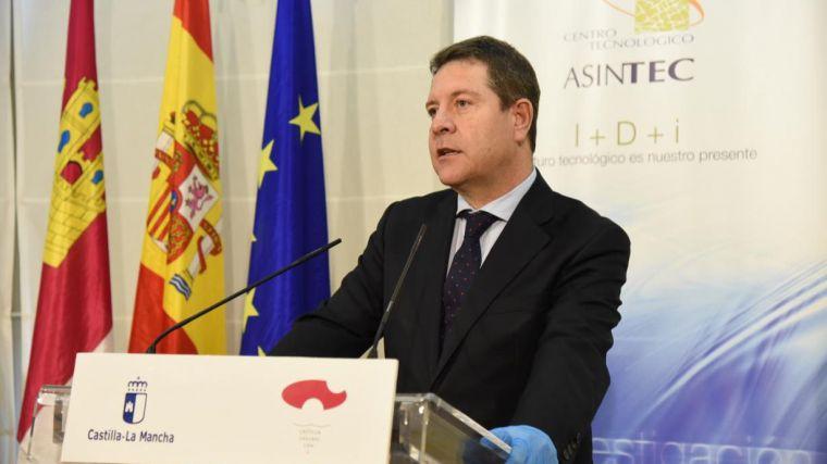 García-Page avanza un Plan Extraordinario de 14 millones de euros para cubrir las necesidades esenciales de la población más vulnerable
