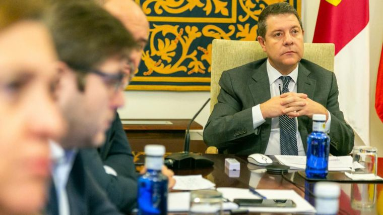"""Castilla-La Mancha pide al Ejecutivo central que mantenga el criterio del """"impacto real"""" de la COVID-19 en el reparto de los fondos de compensación"""