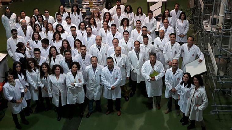"""Ingeniería Química en la UCLM logra el puesto 207 del mundo en el """"ranking"""" de la Universidad Nacional de Taiwan"""