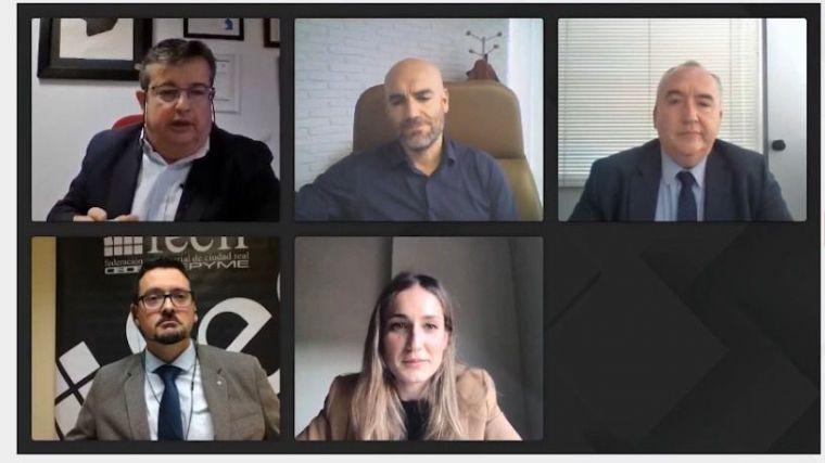 Gran participación en la jornada virtual gratuita de FECIR sobre