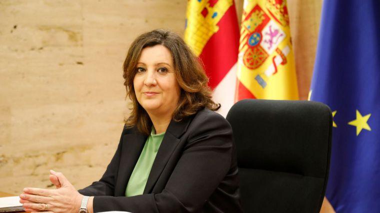 Patricia Franco avanza un Cheque COVID-19 para trabajadores afectados y medidas para favorecer la conciliación e impulsar el teletrabajo