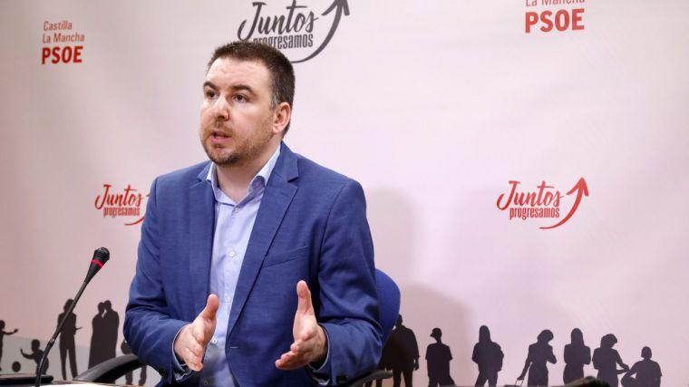 """El PSOE pide al PP que imite """"la oposición constructiva de CyL, que ha sentado las bases para un acuerdo de región'"""
