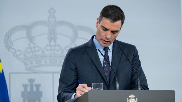 La estrategia política del presidencialismo norteamericano se instala en La Moncloa