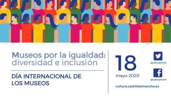 El Gobierno regional programa numerosas actividades, a través de las redes sociales, para celebrar el Día de los Museos